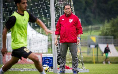 Qatar : Al Duhail se sépare de son coach tunisien Nabil Maâloul