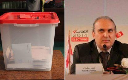 Tunisie : Sans surprise, Nabil Baffoun élu président de l'Isie