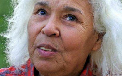 Nawal El-Saadawi : «Nous sommes à cent ans de retard sur la Tunisie»