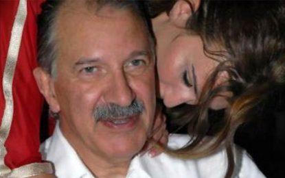 Hedi Djilani s'interroge sur le sort de sa fille et de ses petits-enfants