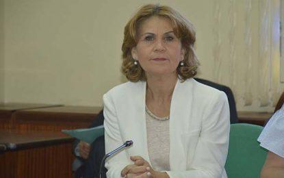 Nejia Ben Abdelhafidh : La grève générale est politisée !