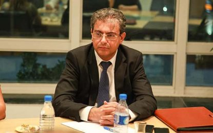 Noureddine Ben Ticha : Nidaa Tounes n'a pas trahi ses électeurs