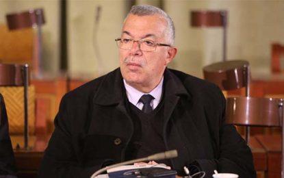 Le dirigeant d'Ennahdha Noureddine Bhiri contre les libertés et l'égalité des droits