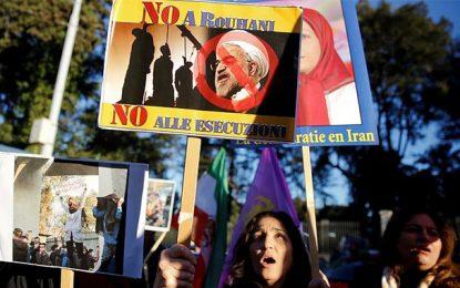 De bonnes raisons pour craindre le terrorisme d'Etat iranien
