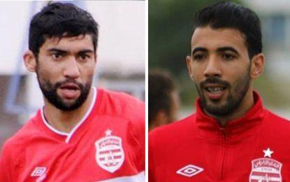 Ligue des champions : Le Club africain en Egypte sans Darragi et Belkhiter