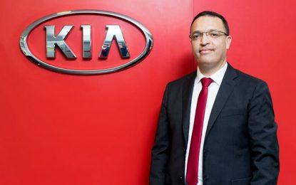 Automobile : Riadh Annabi nommé à la tête de City Cars-Kia