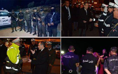 Réveillon 2019 en Tunisie : Une soirée sans gros incidents