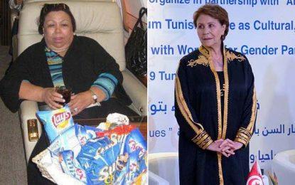 Assemblée : Naziha Labidi doit s'expliquer sur sa rencontre avec Saida Agrebi