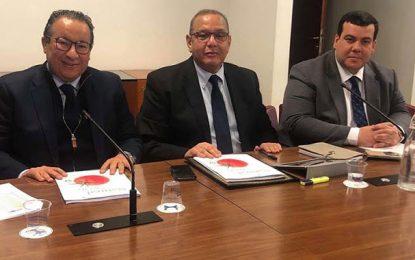 Tomate d'industrie : Samir Majoul élu vice-président de l'Amitom