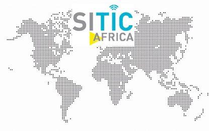Le salon du salon Sitic Africa se tiendra du 18 au 20 juin 2019