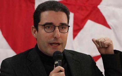 Slim Azzabi : Yassine Brahim et Saïd Aïdi ne sont pas intéressés par Tahia Tounes