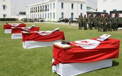 Attaque terroriste de Henchir Tella : 41 jihadistes condamnés à mort
