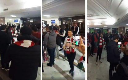 Grève à Tunisair : Dérogation pour les supporteurs du Club africain (vidéo)