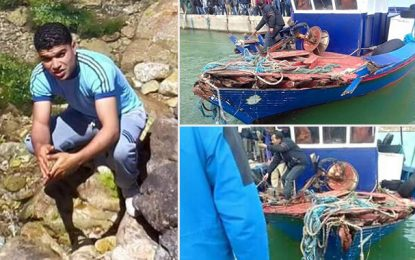 Tabarka : Un pêcheur tunisien tué par la garde maritime algérienne