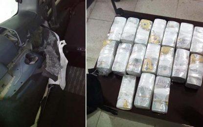 Tabarka : Arrestation de 3 Algériens pour trafic de devises