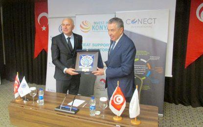 Délégation d'hommes d'affaires de Sfax en prospection en Turquie