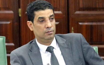 Assemblée : Tarek Al-Ftiti quitte le bloc Nidaa Tounes