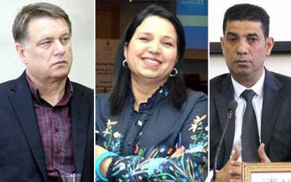 Coalition nationale: Non au députés démissionnaires de Nidaa Tounes !