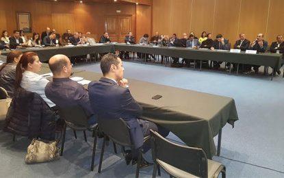 Tasdir+ et experts comptables unis pour développer l'export tunisien