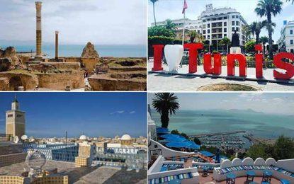 New York Times : Tunis parmi les 52 destinations à découvrir en 2019