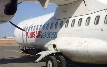 Tunisair Express dément : Panne technique et non absence de pilote !