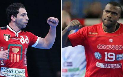 Mondial de handball hommes : Tunisie-Egypte, pour l'honneur
