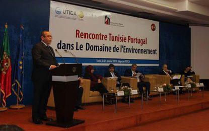 Tunisie-Portugal : Impulsion de la coopération environnementale