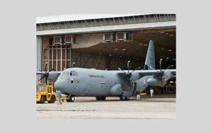 L'armée de l'air tunisienne au Mali pour appuyer la Minusma