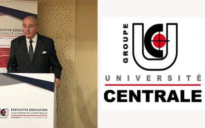 Université Centrale : Ghazi Mabrouk 1er invité du Café culturel