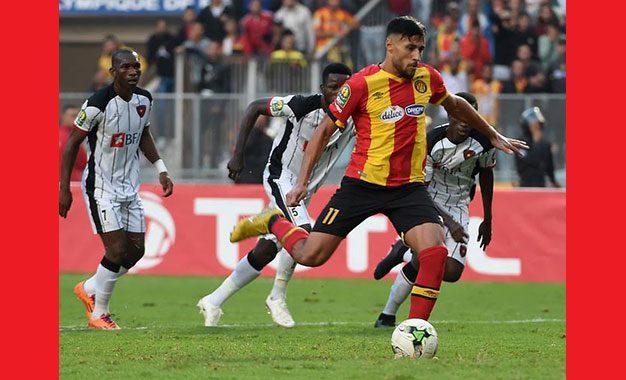 Ligue des champions 2019 : L'Espérance pour une première victoire