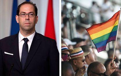 Un lobby LGBTI du Parlement européen met la pression sur Youssef Chahed
