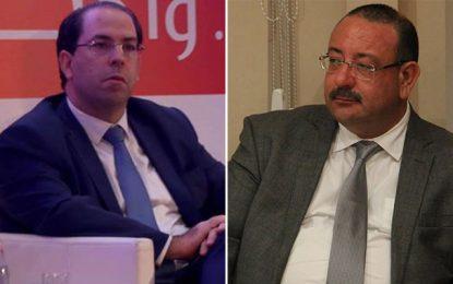 Abdelaziz Kotti : La Coalition nationale signera la fin politique de Chahed