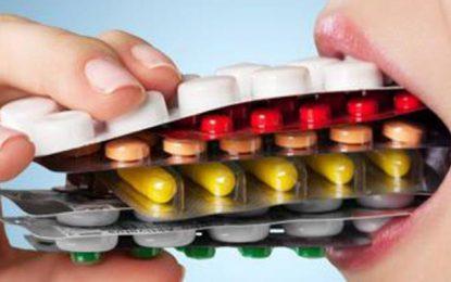 Campagne pour modérer l'utilisation des antibiotiques en Tunisie