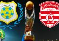 Club africain-Ismaily : match CAF 2019