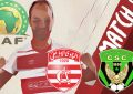 Club Africain-Constantine : match CAF 2019