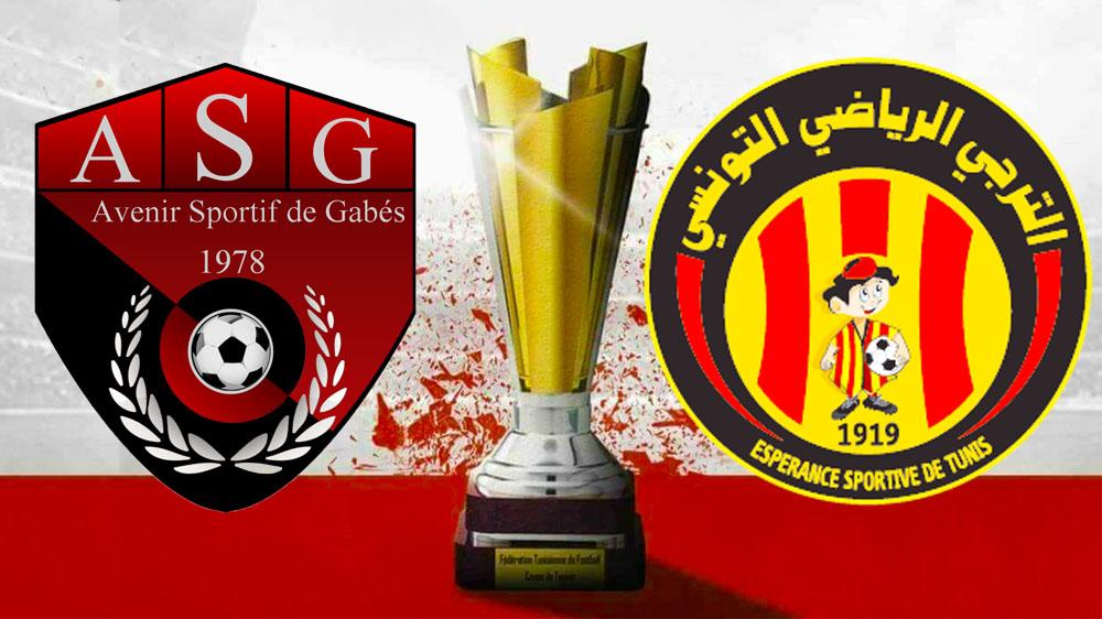 Est Gabes Match Live Coupe Tunisie 2019 Kapitalis