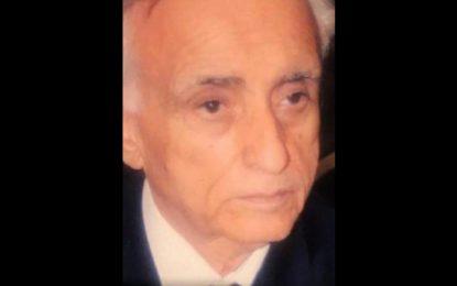 Tunisie : Décès de l'homme d'affaires Fethi Mzabi