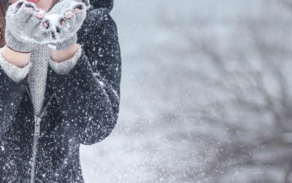 Météo : Nouvelle vague de froid, pluies, vents et neige dès jeudi