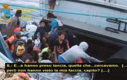 Italie : Un Tunisien chef d'un gang de contrebande et migration clandestine
