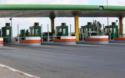 Tunisie autoroute : A priori, pas d'augmentation des tarifs de péage