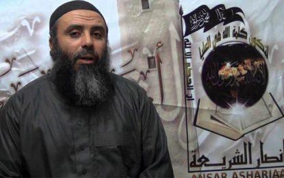 Le terroriste tunisien Abou Iyadh annoncé mort au Mali