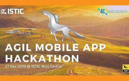 La SNDP-Agillance son 1er hackathon pour l'innovation