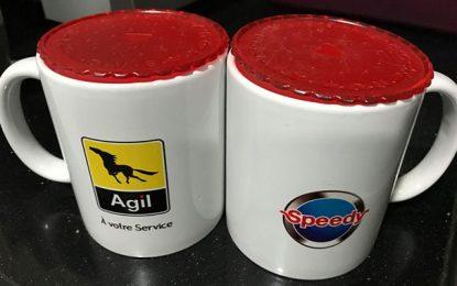 Automobile: SNDP-Agil et Speedy font station commune