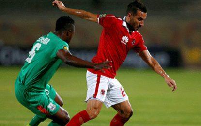 Ligue des champions : Ali Maaloul, buteur et passeur pour Al Ahly
