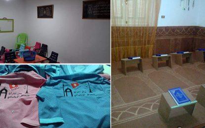 Nabeul : Fermeture d'une association «coranique» à Barraket Essahel