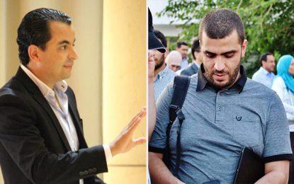 Article takfiriste publié par «Assada»: Belloumi porte plainte contre Khiari