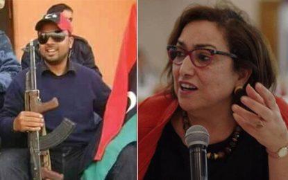 Belhaj Hmida dénonce les menaces de Makhlouf au procureur de Sidi Bouzid