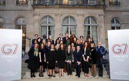 Bouchamaoui et Bel Haj Hmida au Conseil pour l'égalité femme-homme