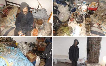 Disparu à Tunis depuis 6 mois, il est retrouvé dans un cimetière à Bou Argoub