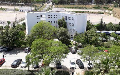 Campus : Sécurité renforcée suite à la tentative de viol d'une étudiante